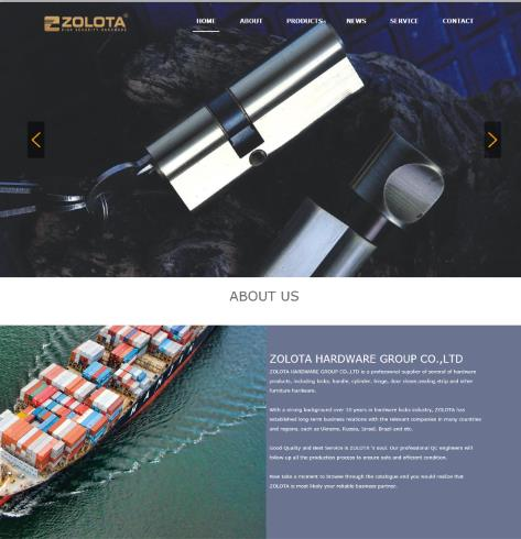 ZOLOTA TRADING LIMITED